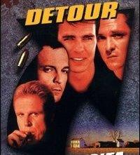 La locandina di Detour