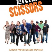 La locandina di The Flying Scissors