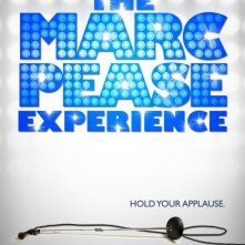 La locandina di The Marc Pease Experience