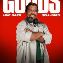 Character Poster 3 per The Goods: Live Hard. Sell Hard