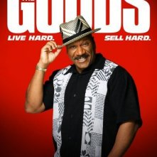 Character Poster 4 per The Goods: Live Hard. Sell Hard