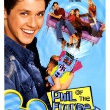 La locandina di Phil dal futuro