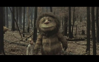 Where the Wild Things Are - Trailer 2