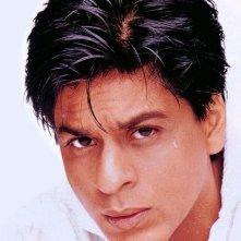 Una foto di Shahrukh Khan