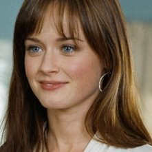 Alexis Bledel in una scena del film Post Grad