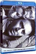 La copertina di Via da Las Vegas (blu-ray)