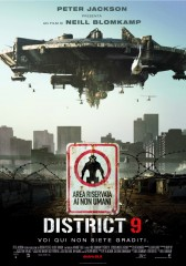 District 9 in streaming & download