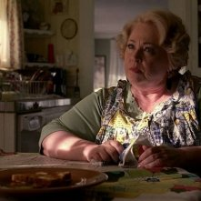 Maxine Fortenberry (Dale Raoul), madre di Hoyt, in una scena dell'episodio 'I Will Rise Up' della serie tv True Blood