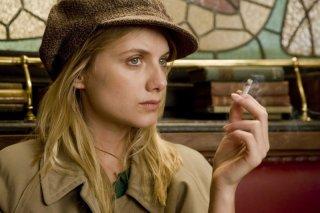 Melanie Laurent è Shosanna nel film Bastardi senza gloria di Quentin Tarantino