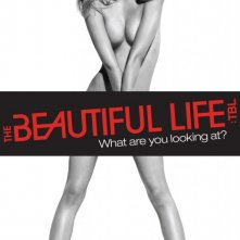 Character Poster della serie The Beautiful Life: TBL - Sara Paxton