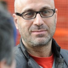 Il regista Pasquale Marrazzo