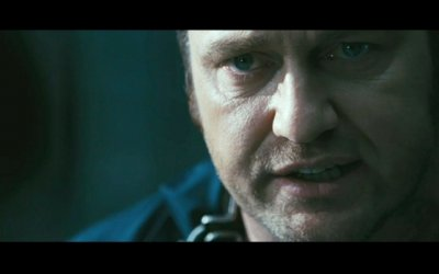 Law Abiding Citizen - Trailer