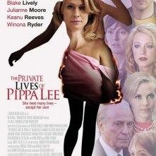 Nuovo poster per il film The Private Lives of Pippa Lee