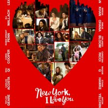 Nuovo poster per New York, I Love You
