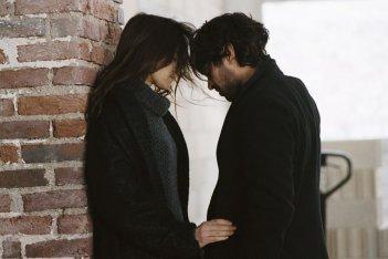 Charlotte Gainsbourg e Romain Duris in un'immagine del film Persécution