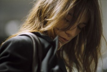 Charlotte Gainsbourg in un'immagine del film Persécution