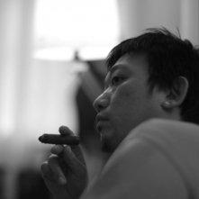 Il regista Cheang Pou-Soi