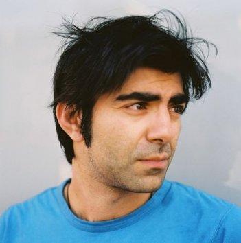 Il regista Fatih Akin