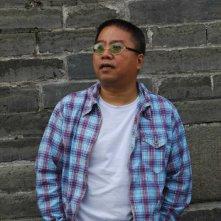 Il regista Fruit Chan