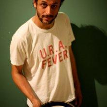 Il regista Luca Guadagnino