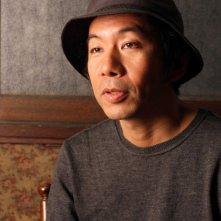 Il regista Shinya Tsukamoto