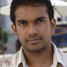 Il regista Vimukthi Jayasundara