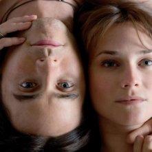 Jared Leto e Diane Kruger in una scena del film Mr. Nobody di Jaco Van Dormael