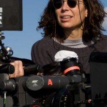 La regista Francesca Comencini