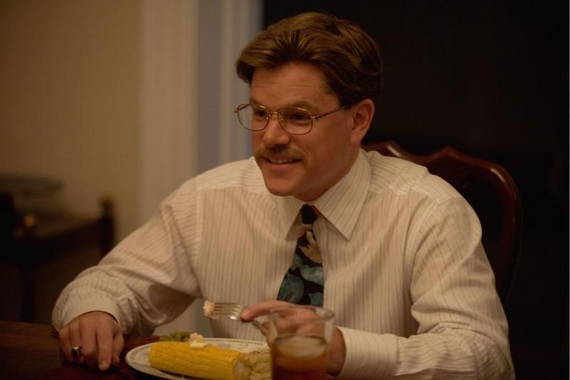 Matt Damon In Un Immagine Del Film The Informant 127693