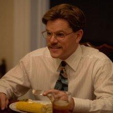 Matt Damon in un'immagine del film The Informant