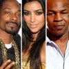 Mike Tyson, Kim Kardashian e Snoop Dogg in Brothers