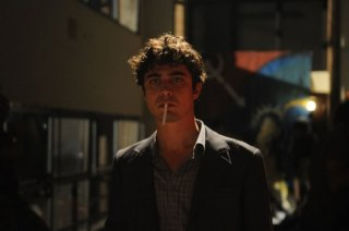 Riccardo Scamarcio in una scena del film Il grande sogno di Michele Placido