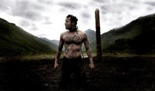 Un'immagine del film Valhalla Rising