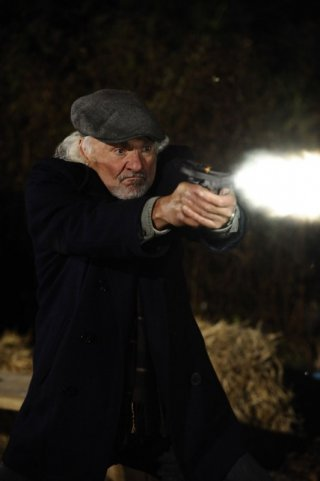 Un'immagine del filmi Survival of the Dead