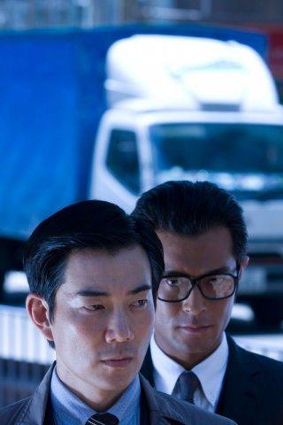 Un'immagine promozionale del film Accident