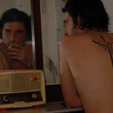 Una scena del documentario Napoli Napoli Napoli di Abel Ferrara