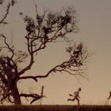 Una scena del film Nel paese delle creature selvagge