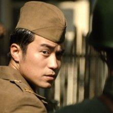 Una scena del film Prince of Tears di Yonfan