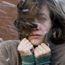 Johanna Wokalek in una scena del film North Face - Una storia vera
