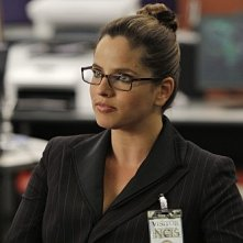 Noa Tishby nell'episodio Truth Or Consequences di NCIS