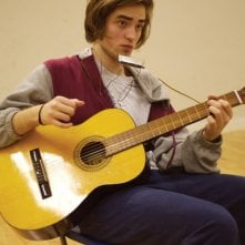 Robert Pattinson è il protagonista del film How To Be