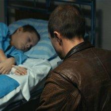 Un'immagine del film Apan