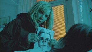 Un'immagine del film La ragazza che giocava con il fuoco di Daniel Alfredson