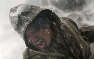 Un'immagine di North Face - Una storia vera