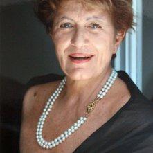 Un ritratto di Sonia D\'Ambrosi.