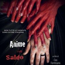 La locandina di Anime in saldo