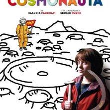 La locandina di Cosmonauta