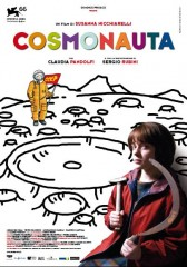 Cosmonauta in streaming & download