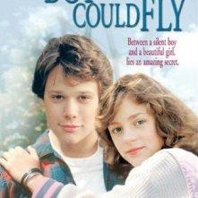 Locandina de Il ragazzo che sapeva volare.