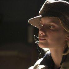 Mélanie Laurentin una sequenza di film Bastardi senza gloria, war movie diretto da Quentin Tarantino